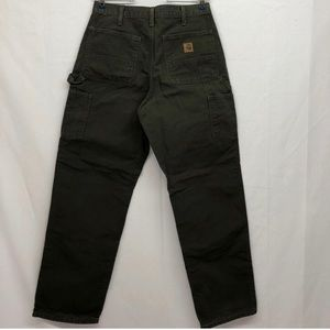 Carhartt Pants - Men's Carhartt Pants